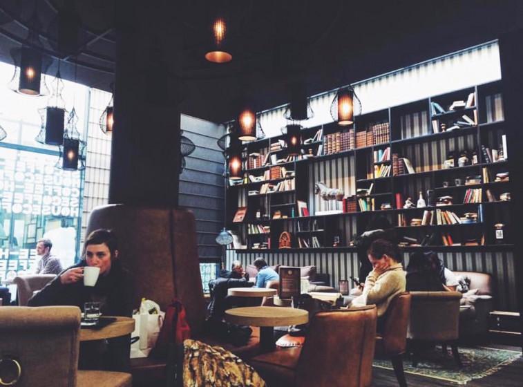 Coffeehouse Salzburg