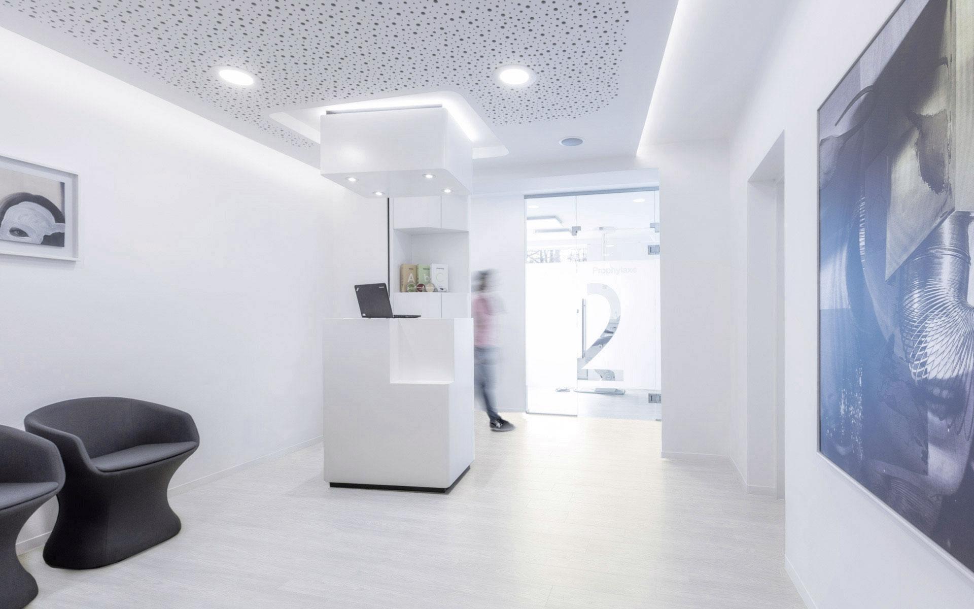 Zahnarzt Praxis Dr. Wiener
