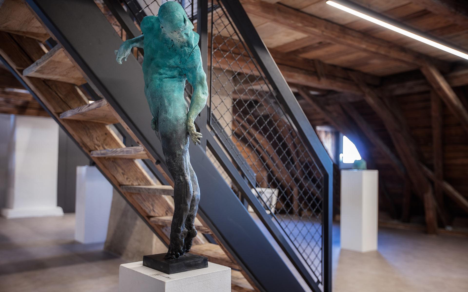 Galerie Schloss Wiespach bei Hallein